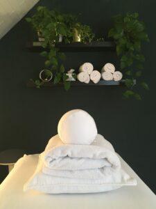 Afspraak maken voor coaching en massage Hapert (Eindhoven)